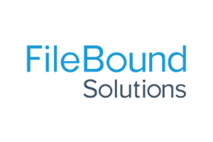 File Bound Solutions logo